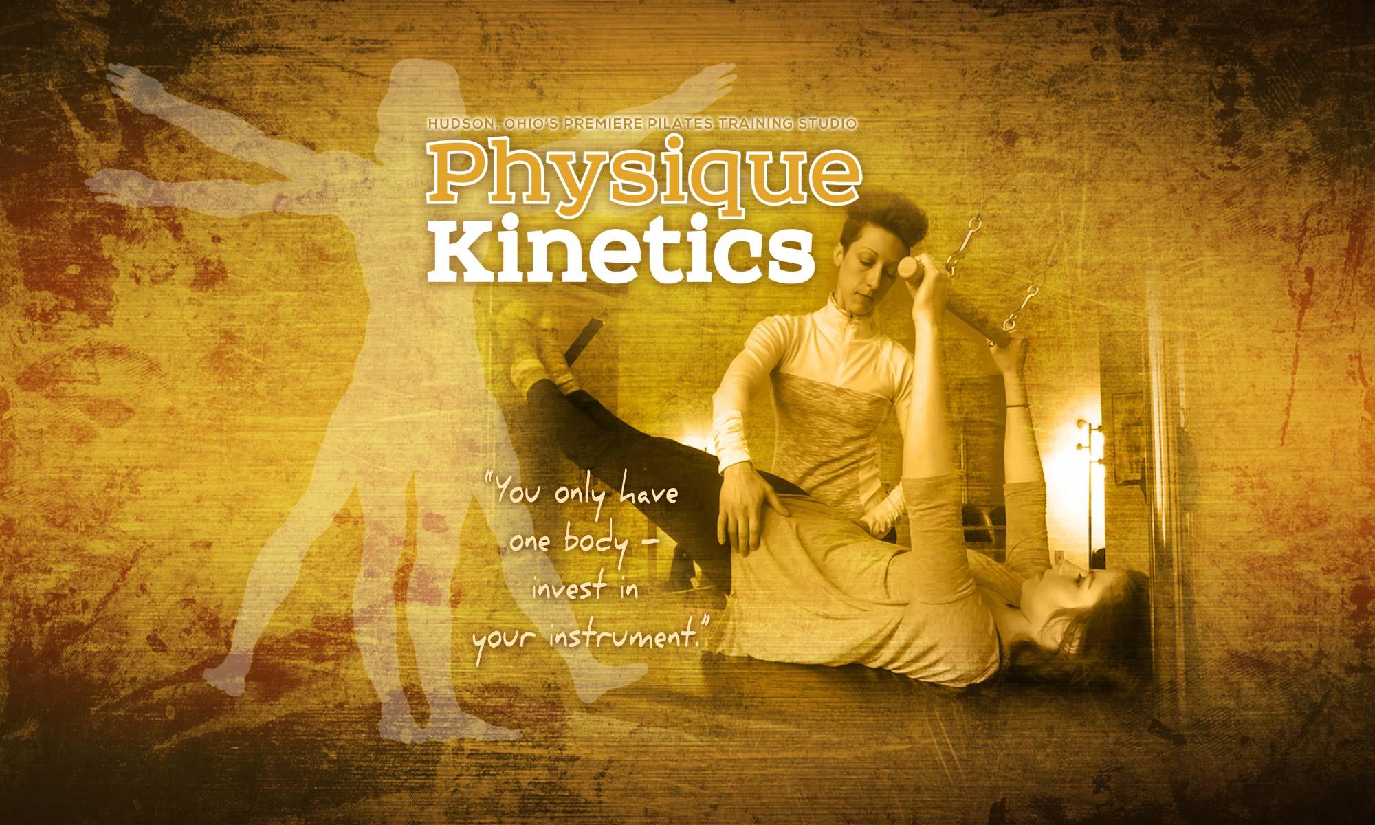 Physique Kinetics